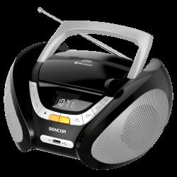 Sencor SPT 2320 Radioodtwarzacz CD/BT