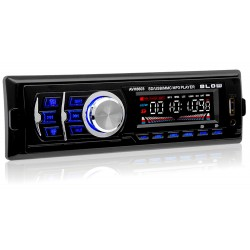 Blow AVH-8603 Radioodtwarzacz MP3,...