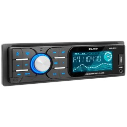 Blow AVH-8610 Radioodtwarzacz MP3,...