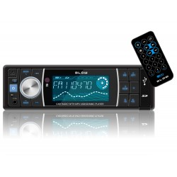 Blow AVH-8686 Radioodtwarzacz MP3,...