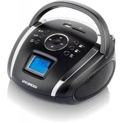 Hyundai TR1088SU3BS Radioodtwarzacz z...