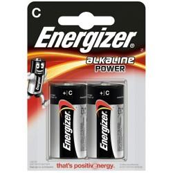 Energizer Power LR14 1,5V...