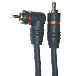 DAX RCA 5m, kabel do subwoofera RCA...