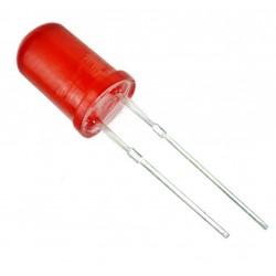 Dioda LED 5mm czerwona