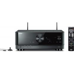 Yamaha RX-V4A MusicCast Amplituner...