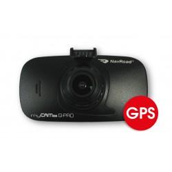 NavRoad myCAM HD Q-PRO Rejestrator...