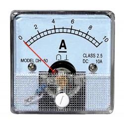 Amperomierz 10A + bocznik