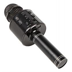 Blow PRM402 Mikrofon karaoke czarny