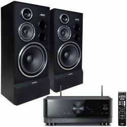Yamaha RX-V4A +  Tonsil Altus 300...