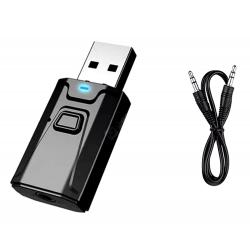Nadajnik - odbiornik Mini USB...