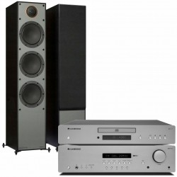 Cambridge Audio AXC25 + AXR100 +...