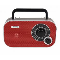 Camry CR1140R Radio przenośne w stylu...