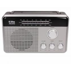 Eltra Julia 3 Radio...