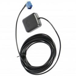 Fakra 90° Antena GPS ze wzmacniaczem...