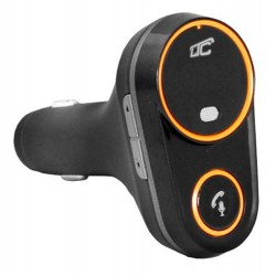 LTC TR210 Transmiter FM Bluetooth...