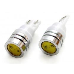 T10 W5W 1xSMD HP 1W 12V Żarówki LED...