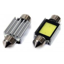 LED CANBUS COB2 Festoon 36mm White...