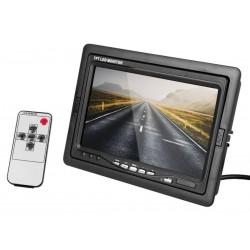 Monitor samochodowy do kamery...