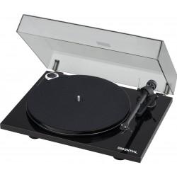 Yamaha R-N803D + Gramofon ESSENTIAL III Pro-Ject Audio Systems. Zestaw stereofoniczny z MusicCast