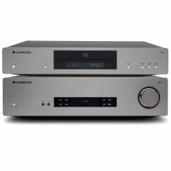 Zestaw stereo Cambridge Audio,...