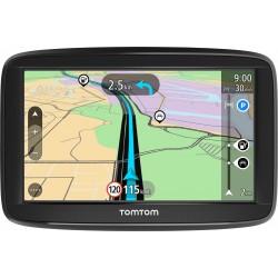 TomTom Start 52 Dożywotnie mapy Europy, łatwa i niezawodna nawigacja