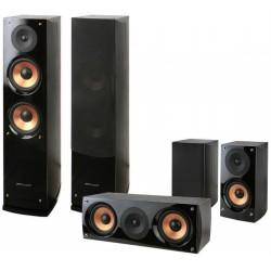 Pure Acoustics Nova 6 Kolumny...