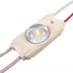 Moduł LED 1.44W, biała czysta...