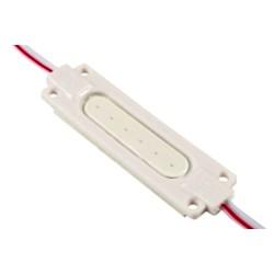 Moduł LED 2W, biała zimna (6000K),...