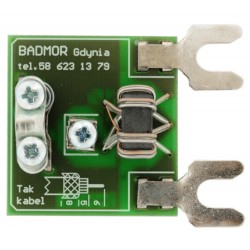 Symetryzator antenowy DVB-T kanały 6-60