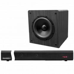 Kino domowe, Soundbar GoGEN TAS 930 +...