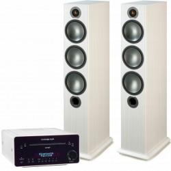 Cambridge Audio One + Bronze 6 Zestaw...
