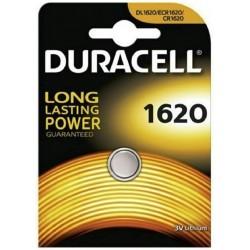 Duracell CR1620 BL1 3,0V...