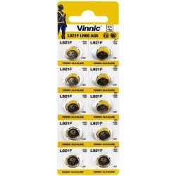VINNIC B10 1,5V Alkaline...