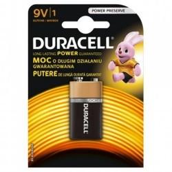 Duracell 6LR61 Bateria...