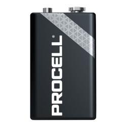 Bateria 6LR61 9V Duracell...