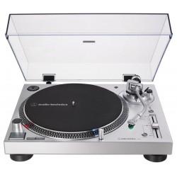 Yamaha R-N803D + Gramofon AT-LP120X  Zestaw stereo z MusicCast