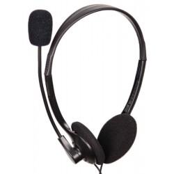 Gembird MHS-123 Słuchawki z...