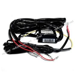 Automatyczny włącznik świateł diodowych do jazdy dziennej Vertex DRL Switch model 80