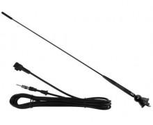 Anteny, wzmacniacze antenowe