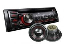 Car Audio