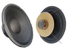 Głośniki i części głośnikowe